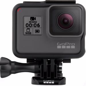 GoPro's